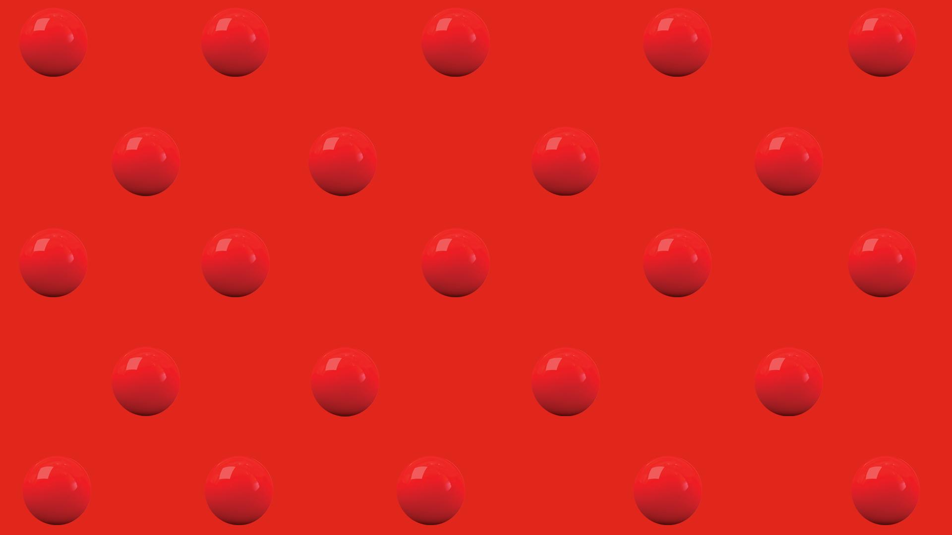 Zoom/Teams/Google background - red